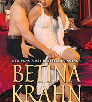 Behind Closed Doors by Betina Krahn