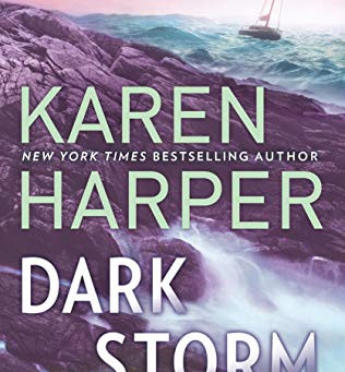 Book Review: Dark Storm by Karen Harper