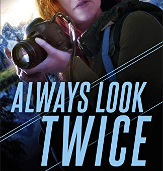 Book Review: Always Look Twice by Elizabeth Goddard