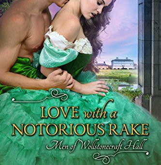 Book Review: Love With A Notorious Rake by Karyn Gerrard