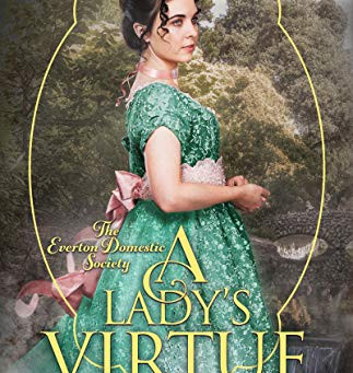 A Lady's Virtue by A.S. Fenichel