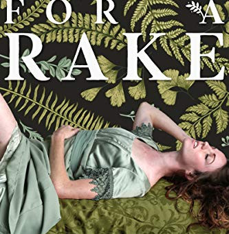 Book Review: Falling for a Rake by Eve Pendle