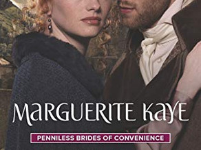 The Truth Behind Their Practical Marriage by Marguerite Kaye