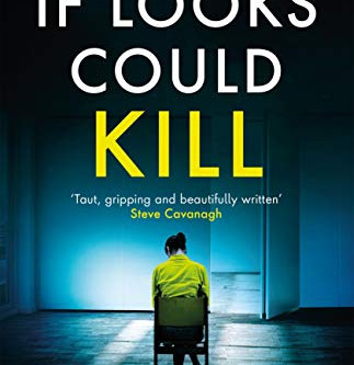 Book Review: If Looks Could Kill by Olivia Kiernan
