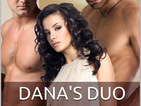 Dana's Duo release date August 12!