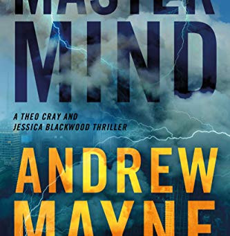 Book Review: Mastermind by Andrew Mayne