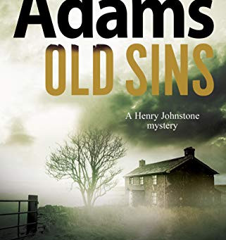 Book Review: Old Sins by Jane A. Adams