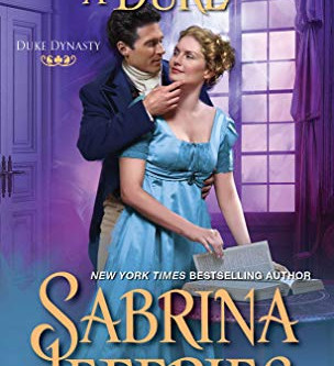 Book Review: Who Wants To Marry A Duke by Sabrina Jeffries