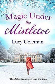 Book Review: Magic Under the Mistletoe by Lucy Coleman