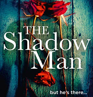 Book Review: The Shadow Man by Helen Fields