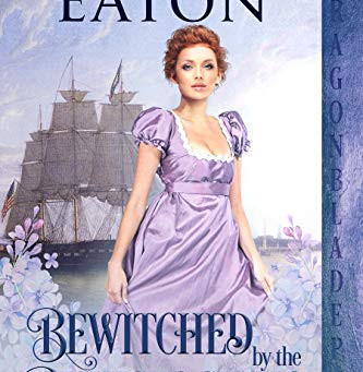 Book Review: Bewitched By The Bluestocking by Jillian Eaton
