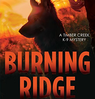 Book Review: Burning Ridge by Margaret Mizushima
