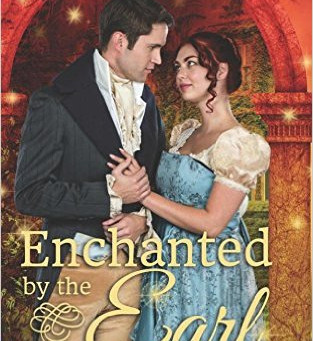 Book Review: Enchanted By The Earl by Amanda Mariel