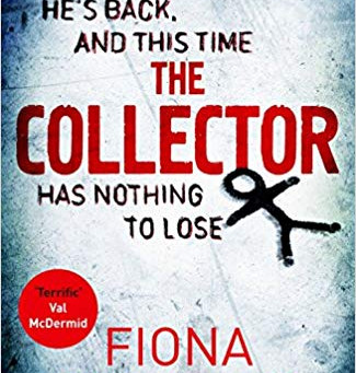 Book Review: The Collector by Fiona Cummins
