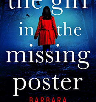 Book Review: The Girl in the Missing Poster by Barbara Copperthwaite