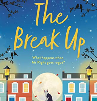 Book Review: The Break Up by Tilly Tennant