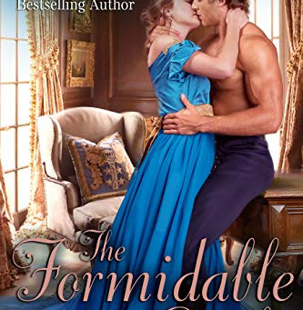 Book Review: The Formidable Earl by Sophie Barnes