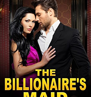 Book Review: The Billionaire's Maid by Stephanie B. Nixon