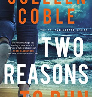 Book Review: Two Reasons to Run by Colleen Coble