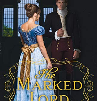 Book Review: The Marked Lord by Sharon Ibbotson
