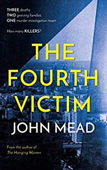 Book Review: The Fourth Victim by John Mead