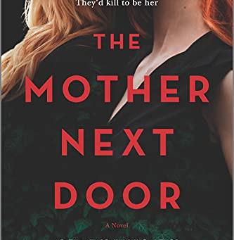 Book Review: The Mother Next Door by Tara Laskowski