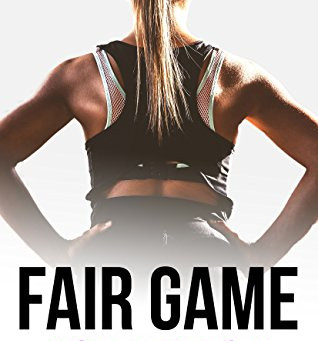 Book Review: Fair Game by Amy Andrews