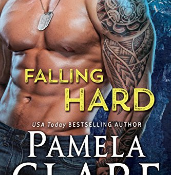 Book Review: Falling Hard by Pamela Clare