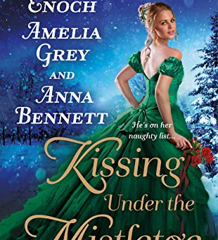 Kissing Under The Mistletoe Anthology
