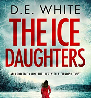 Book Review: The Ice Daughters by D.E. White