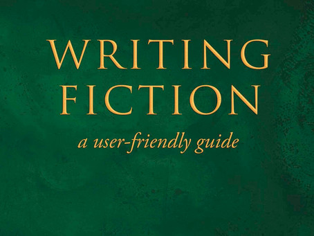 Blog Tour and Book Review: Writing Fiction: A User-Friendly Guide by James Essinger