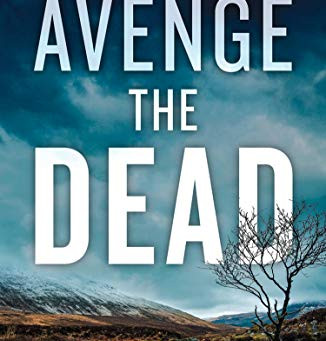 Book Review: Avenge the Dead by Jackie Baldwin