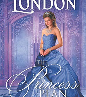 Blog Tour and Book Review: The Princess Plan by Julia London