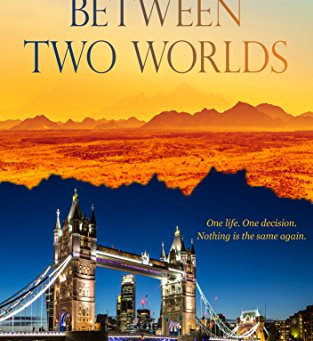 Book Review: Caught Between Two Worlds by June Moonbridge