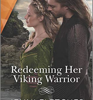 Redeeming Her Viking Warrior by Jenni Fletcher