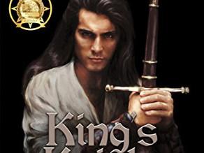 King's Knight by Regan Walker