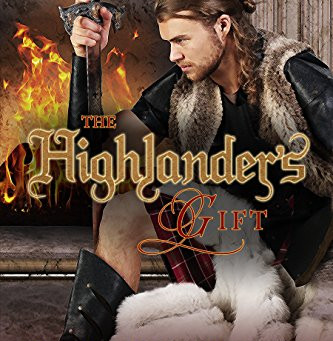 Book Review: The Highlander's Gift by Eliza Knight