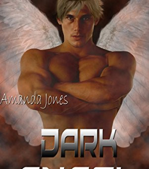 Book Review: Dark Angel by Amanda Jones