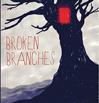 Book Review: Broken Branches by M. Jonathan Lee