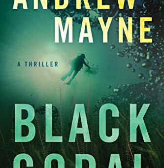 Book Review: Black Coral by Andrew Mayne