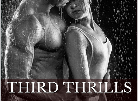 Third Thrills now available!