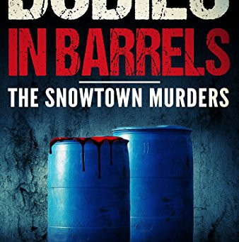 Book Review: Bodies In Barrels, The Snowtown Murders