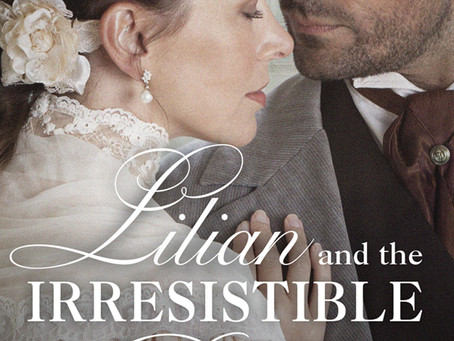 Blog Tour and Book Review: Lilian and the Irresistible Duke by Virginia Heath