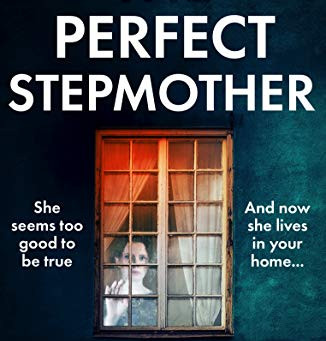 Book Review: The Perfect Stepmother by Karen King
