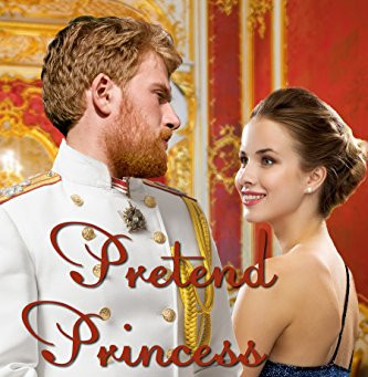 Book Review: Pretend Princess by Carolyn Rae