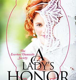 Book Review: A Lady's Honor by A.S. Fenichel