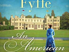 An American Duchess by Caroline Fyffe