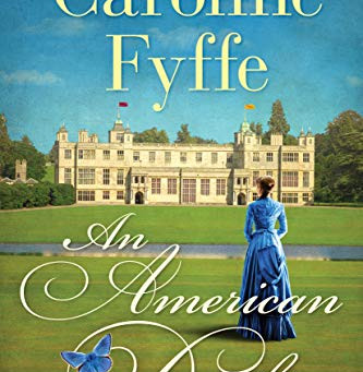 Book Review: An American Duchess by Caroline Fyffe