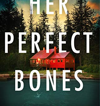 Book Review: Her Perfect Bones by Ellery A. Kane