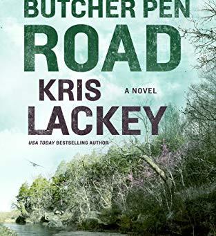 Book Review: Butcher Pen Road by Kris Lackey